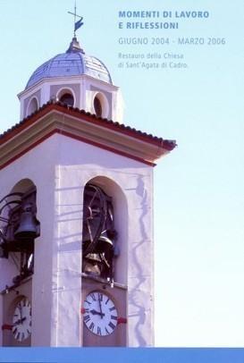 Restauro della chiesa di S. Agata